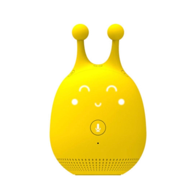 麦咭·4G机器人【A.I.学习...